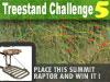 Treestand Challenge 5