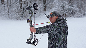 Review: 2018 Mathews Triax