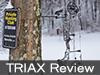 Review: 2018 Mathews Triax