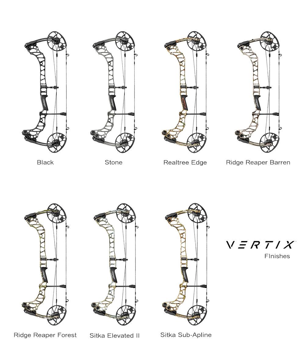 Review: Mathews 2019 Vertix - by Bowsite com