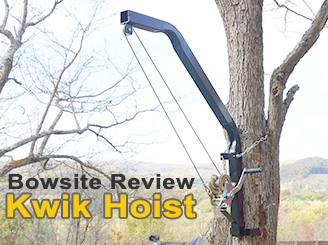 Review of the Kwik Hoist, by Viking Solutions