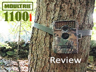 Moultrie 1100i Trail Cam Review