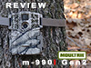 Review: Moultrie's m-990i Gen2 Trail Camera