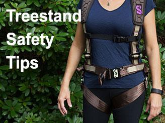 Treestand Safety - 2017