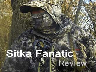 Sitka Gear's New Fanatic System