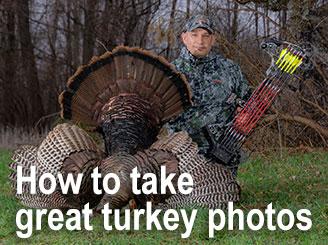 How to take Great Turkey Photos