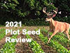 2021 Food Plot Review