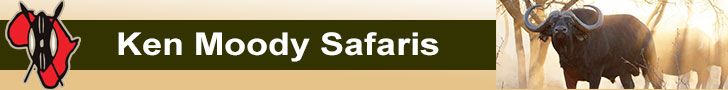 Ken Moody Safaris