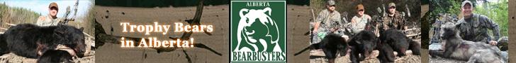 Alberta Bear Busters