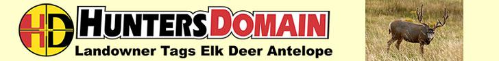 Hunter's Domain
