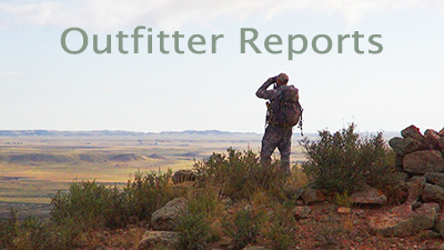 Does your outfitter suck? The number one site for outfitter