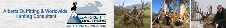 Garrett Brothers Outfitting