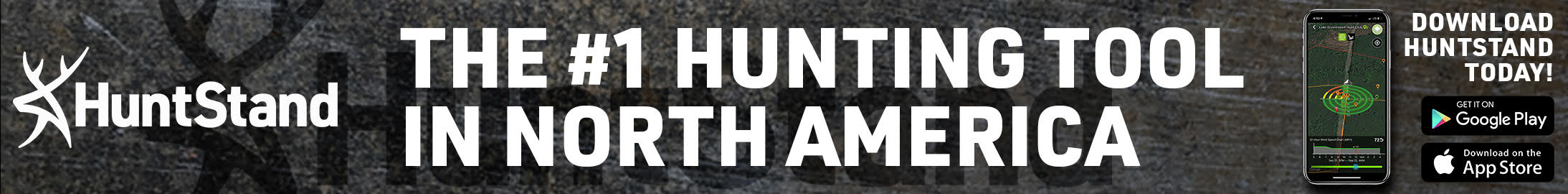 HuntStand Hunting App