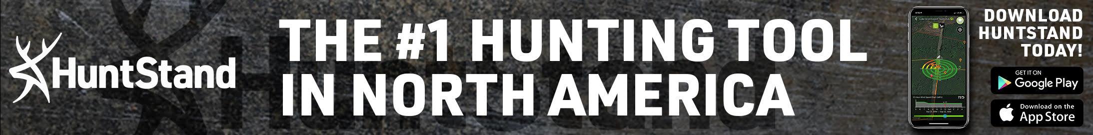 HuntStand Hunting App