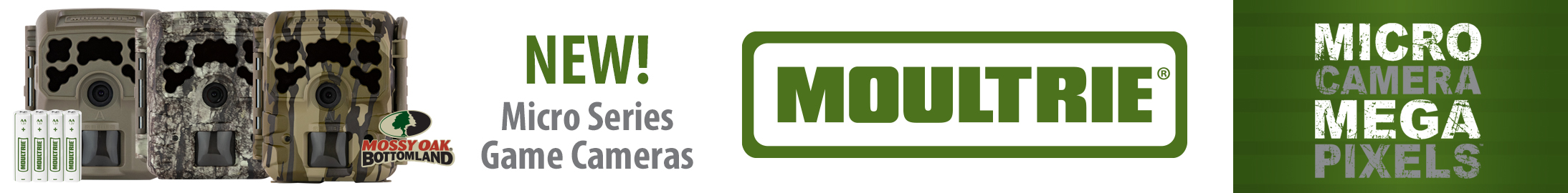Moultrie Products