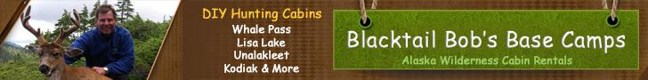 Blacktail Bob's Base Camps