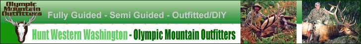Olympic Mountain Outfitters