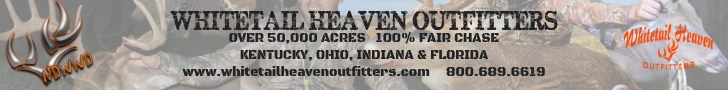 Whitetail Heaven Outfitters