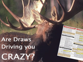 Are Western Draws driving you CRAZY?