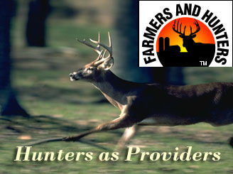 Hunters as Food Providers - FHFH Feed the Hungry Program ...