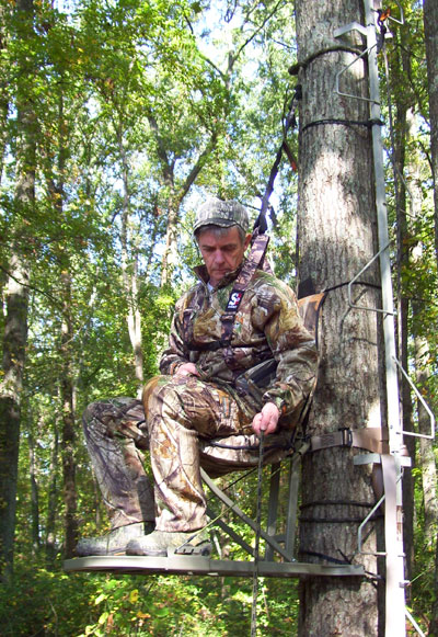 5 Dumbest Things People Have Done In Treestands
