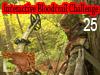 Interactive Bloodtrail Challenge 25