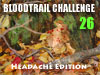 Interactive Bloodtrail Challenge 26