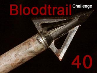 Bloodtrail Challenge 40
