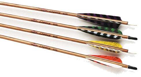 Question arrow weight effects arrow penetration congratulate